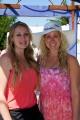 Becky and Stephanie