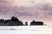 Rialto Beach ONP Washington