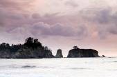 Rialto Beach ONP Washington