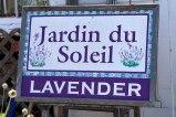Jardin du Soliel