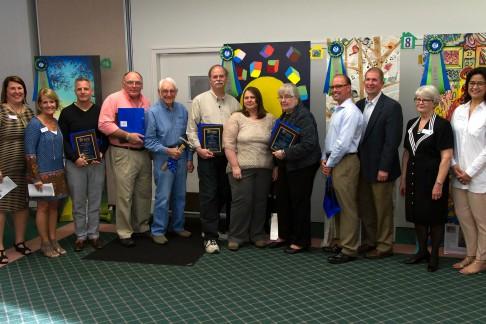 Award winners group 1