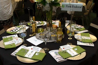 First Federal Table