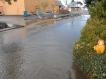Flooding in Sequim