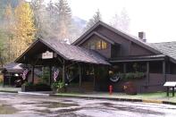 Sol Duc Lodge