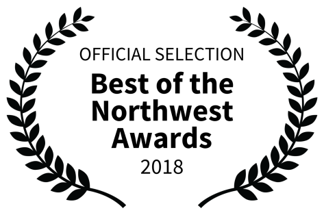 OFFICIAL SELECTION - Best of the Northwest Awards - 2018